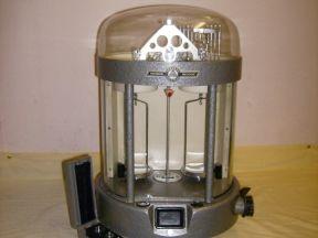 Весы лабораторные WA-21