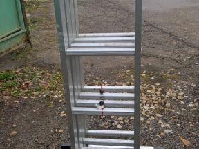 Лестница-трансформер 4х4
