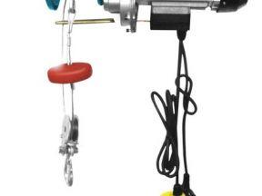 Лебедка электрическая Инстар 250/500 кг.(новая)