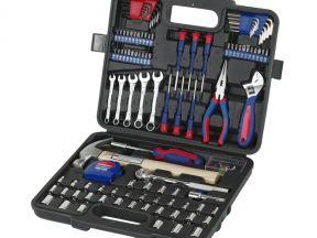 Набор инструментов для дома 165шт
