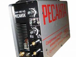 Сварочный аппарат аргонодуговой саи-180 ад