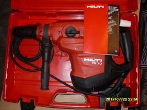 новый перфоратор Hilti TE 70-ATC/AVR