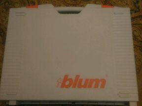 Шаблоны Blum