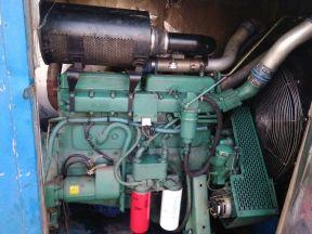 Дизель-генератор 200 киловатт