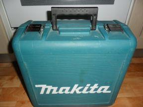 Фрезер makita RP0900+Кейс