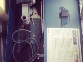 Штроборез (бороздодел) Bosch GNF 65A
