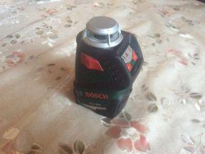 Нивелир Bosch PLL 360 болгарка Makita 9558HN