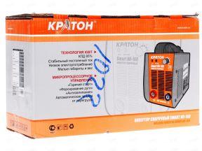 Инверторный Сварочный аппарат Kraton Smart WI-160