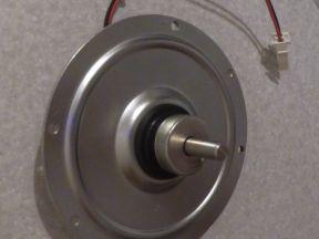 Электромотор малоинерционный