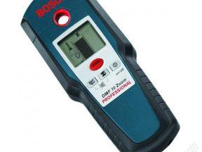 новый детектор проводки Bosch DMF 10 Zoom
