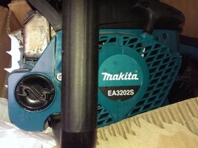 Пила цепная makita EA3202S40B