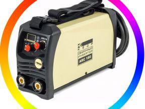 Новый сварочный аппарат инвертор кедр ARC 180