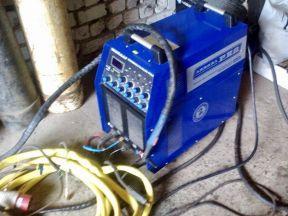 Сварочный аппарат Аврора ironman tig 315 ac/dc pul