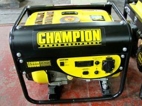 генератор Champion 1000 - 1200