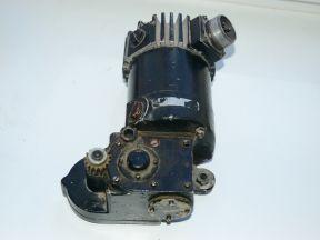 Мотор-редуктор мпр-2