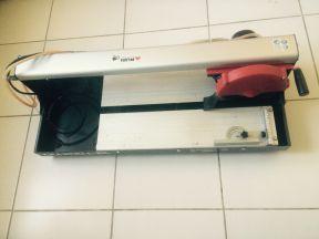Электрический плиткорез Rubi DU-200-L-BL