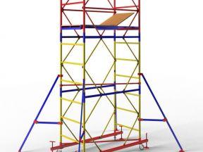 Вышка -тура строительная, высота 3.9 метра