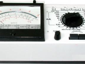Тестер - 43101 лучший в СССР