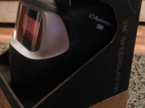 Сварочный Щиток 3М Speedglas 100V (751120)