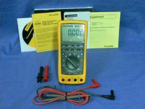 Мультиметр-калибратор Fluke 789