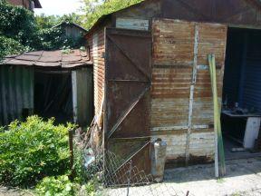 Забор, рамы, колосник, печь, трубка, чистилка