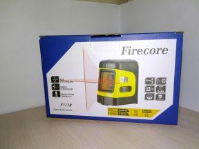 Лазерный уровень Firecore F112R 2 линии