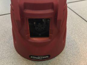 Лазерный нивелир Сondtrol Red 360 H