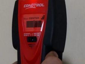 Детектор электропроводки Волл Pro Condtrol