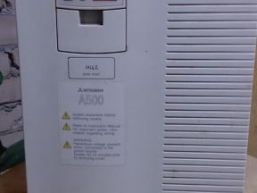 Частотный преобразователь Митсубиши А500