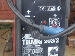 Сварочный полуавтомат Telwin Telmig 2032