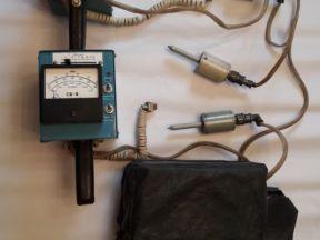 Балансировочный Прибор для Вентиляторов