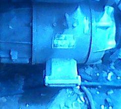 Двигатель-Генератор постоянного тока