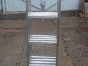 Лестница-трансформер 4х4 шарнирная