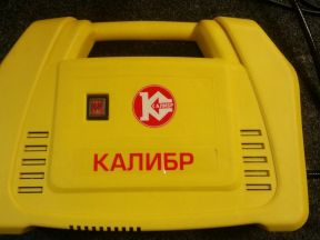 Компрессор калибр кб-1100М