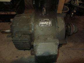 Электродвигатели постоянного тока П41 У4 П11