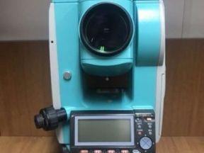 Тахеометр Sokkia SET 530R3