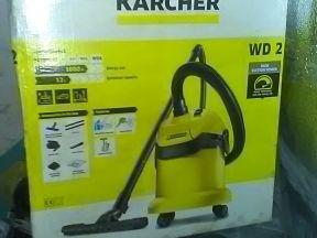 пылесос Karcher wd 2