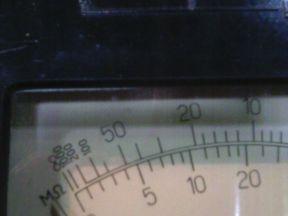 Мегаомметр М4100/4 (1000 вольт)