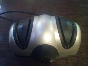 Ножеточка электрическая ен13638