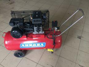 Компрессор воздушный Aurora Шторм-100 новый