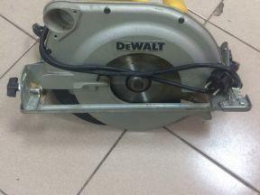 Циркулярная пила DeWalT D23700