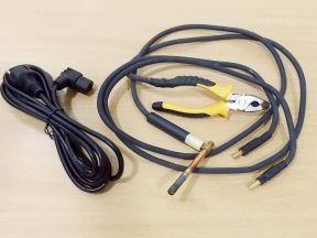 Силовые кабели,элктроды