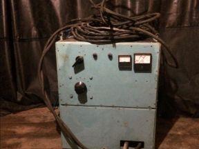 Сварочный аппарат 220V