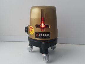 """Лазерный уровень """"kapral"""""""