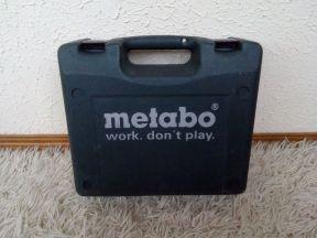 Перфоратор Metabo KHE 2443 (600597000) SDS+