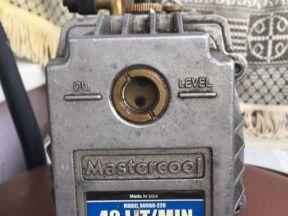 Вакуумный насос 90060 Mastercool
