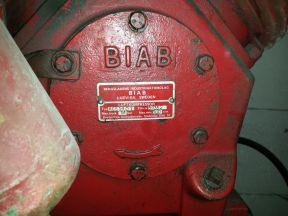Компрессор воздушный 14 бар 800 л/мин