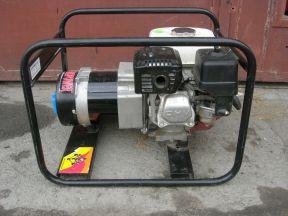 Генератор бензиновый EP 3300