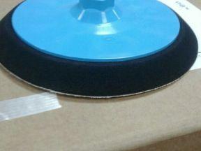 Тарелка опорная для шлифовальных и полировальных м