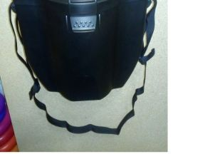 Ящик для инструмента пластиковый через плечо